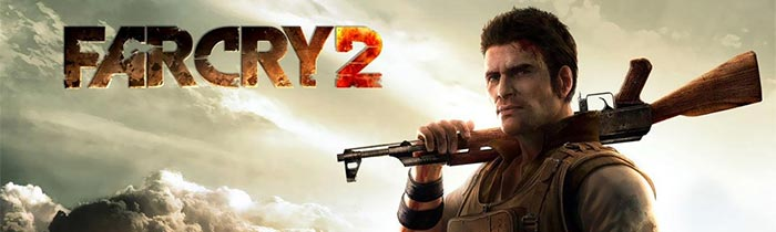 Far Cry 2 for PC Kind of Sucks