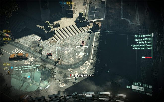 Crysis 2 PC Single-player Campaign Review - H3XED