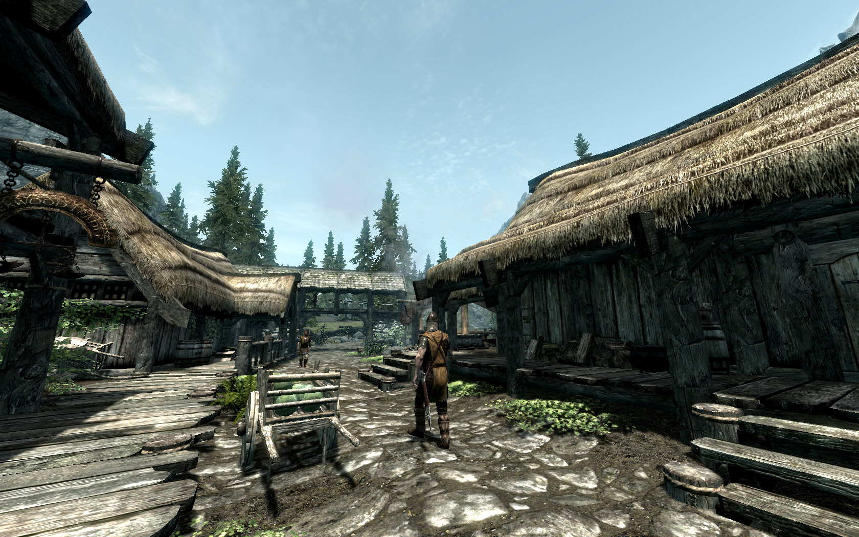 Skyrim screenshot gallery